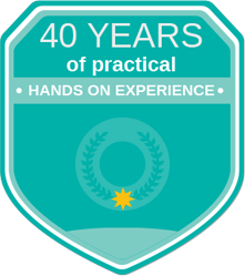 40-years-experience