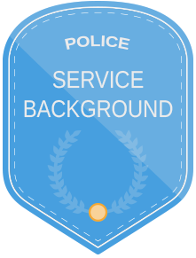 police-service-background